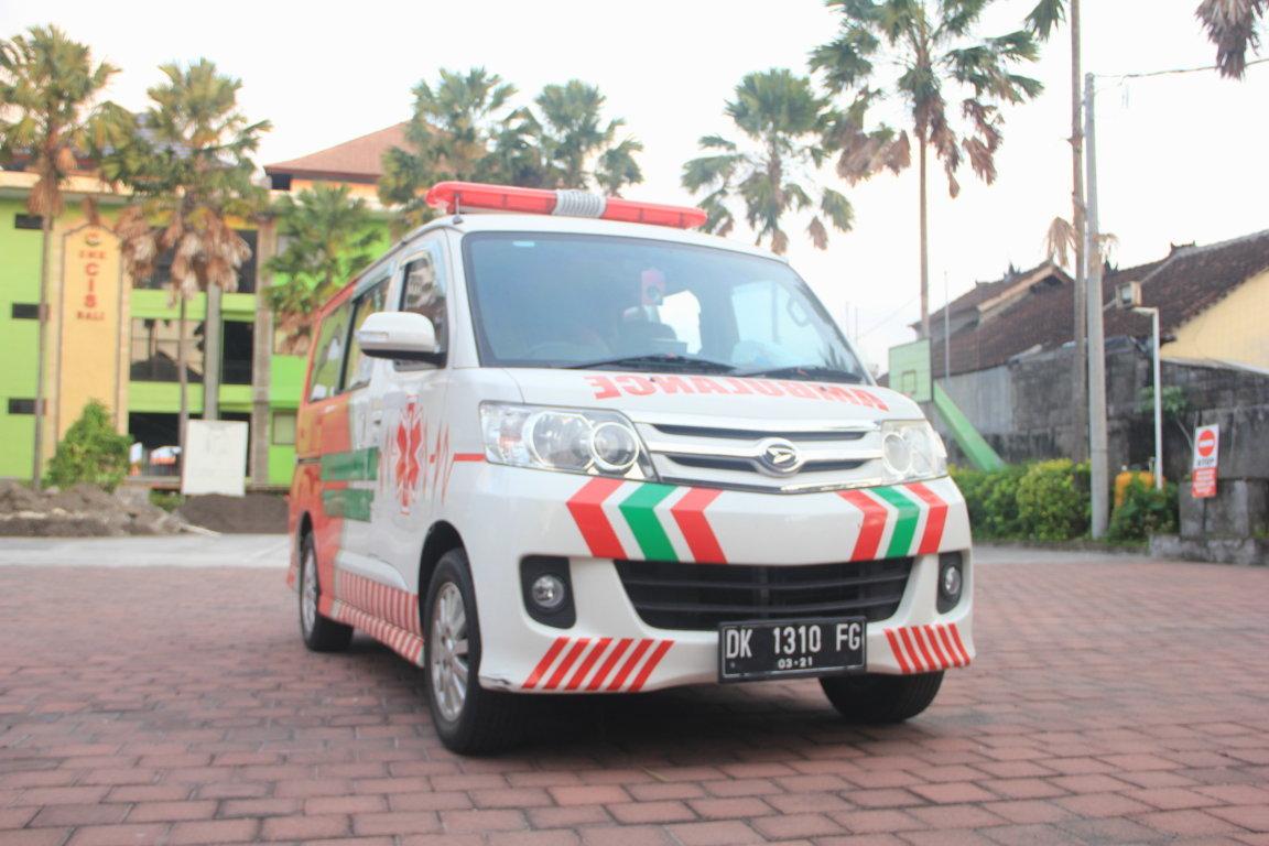 Ambulance 1 Small