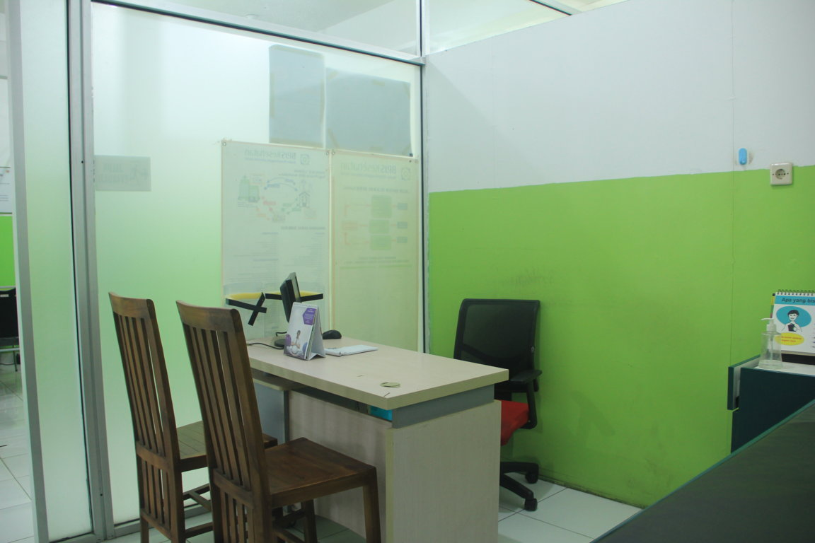 Ruang Dokter 1 Small